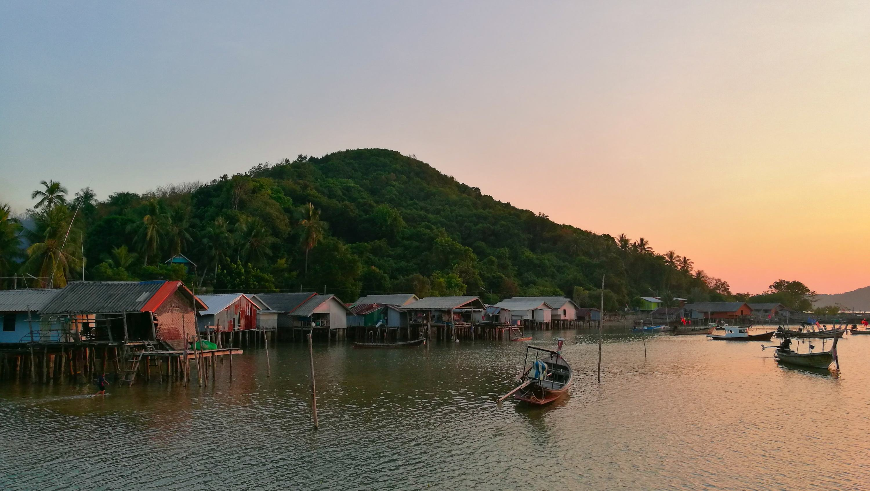 Guide to Koh Yao Yai: where to stay and what to do