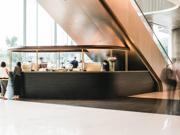 fuel espresso taikoo place