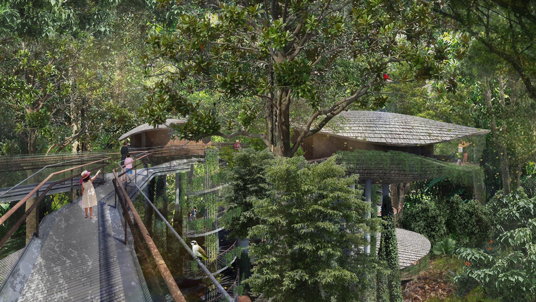 Banyan Tree Mandai