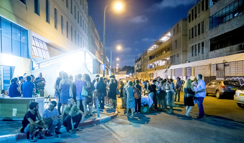 The best Israeli art galleries