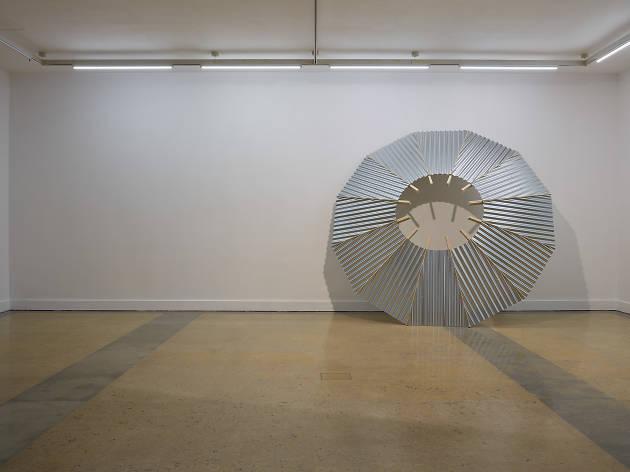 'Dalaba: Sol d'Exil' de Ângela Ferreira está na Culturgest Porto até 1 de Setembro