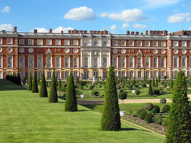 Free entry to London's top attractions