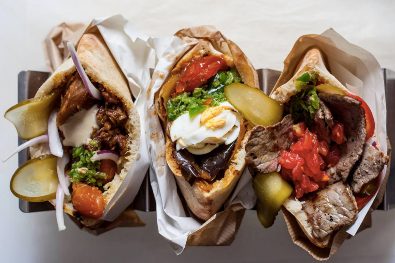 The 14 ultimate cheap eats in Paris