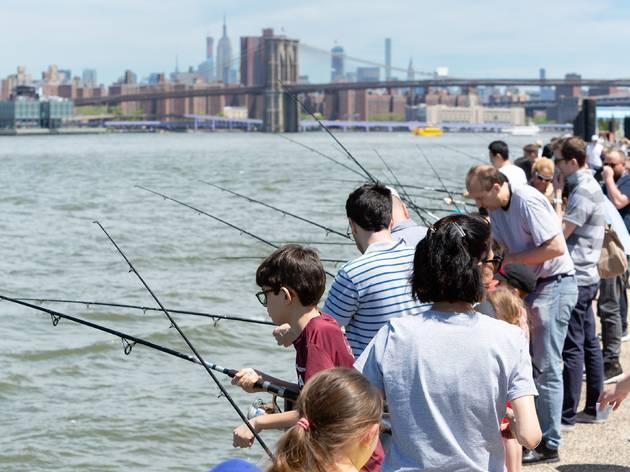 Fishing Clinics