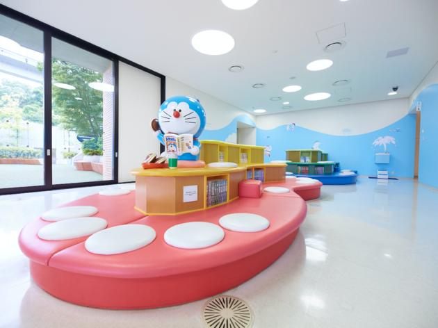 Doraemon Fujiko F. Fujio Museum