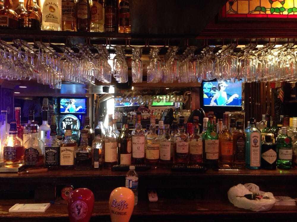 Ziggy's Pub