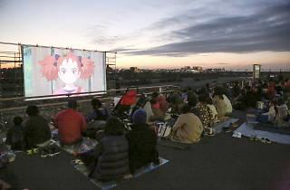 キネコ国際映画祭1