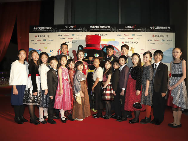 キネコ国際映画祭3