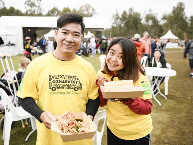 Parklands Food Fest (Photograph: Supplied)