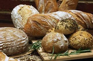Nick Vina Artisan Bakery
