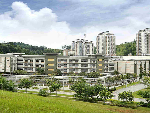 Nexus International School Malaysia