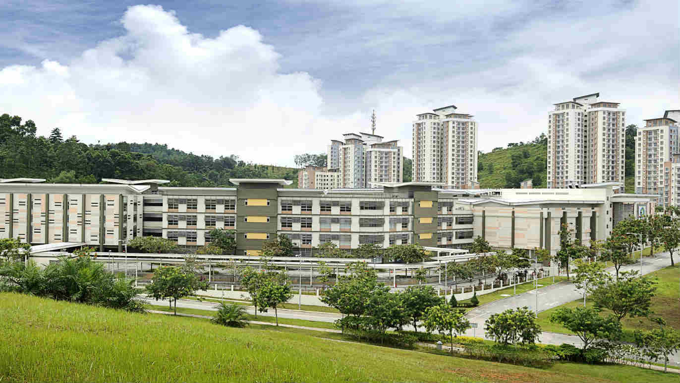 Nexus International School Malaysia | Things to do in Putrajaya, Kuala  Lumpur