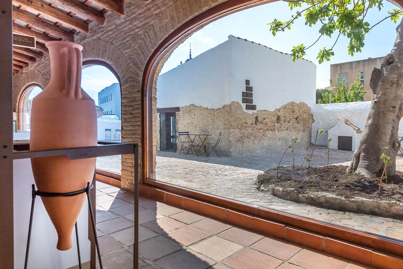 Centre d'Interpretació de la Malvasia de Sitges (CIM)