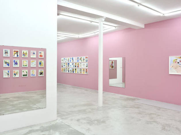 Galerie Praz-Delavallade