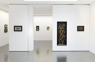 © Galerie Loevenbruck
