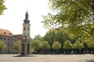 Trg bana Josipa Jelačića
