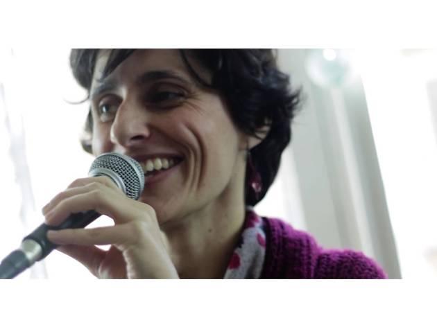 Inés Galván