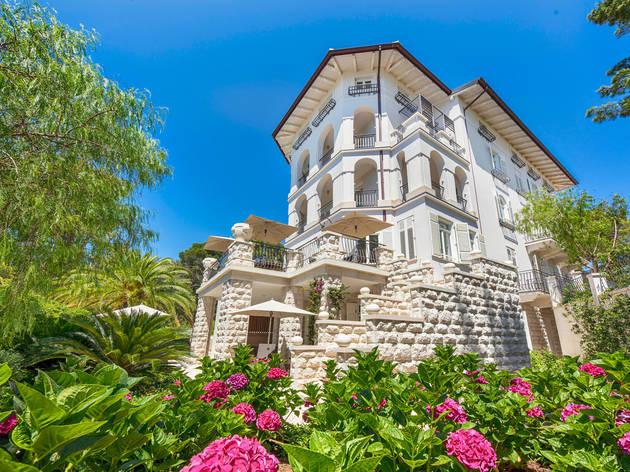 The best Lošinj hotels