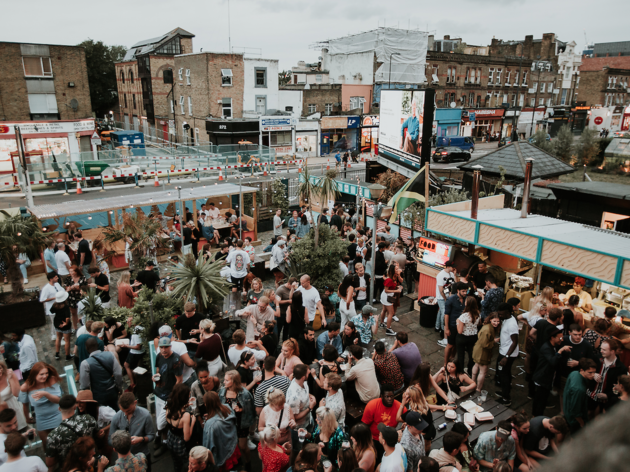 South London Chicken & Rum Festival