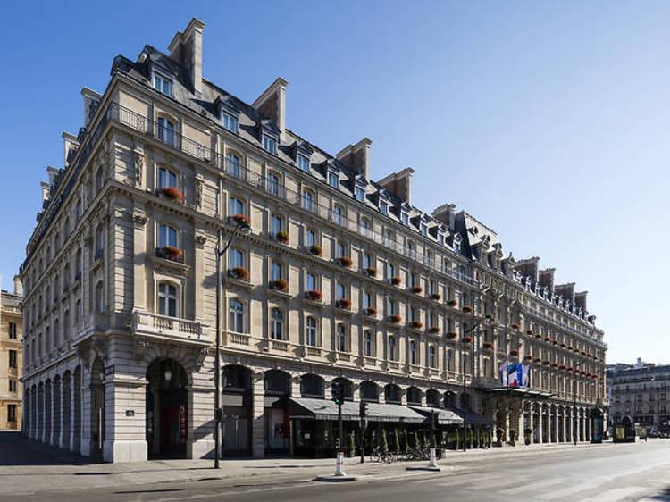 Hilton Opera Paris