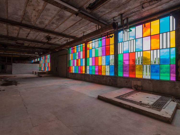 Les meilleures galeries d'art en banlieue