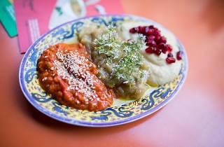 © Refugee Food Festival