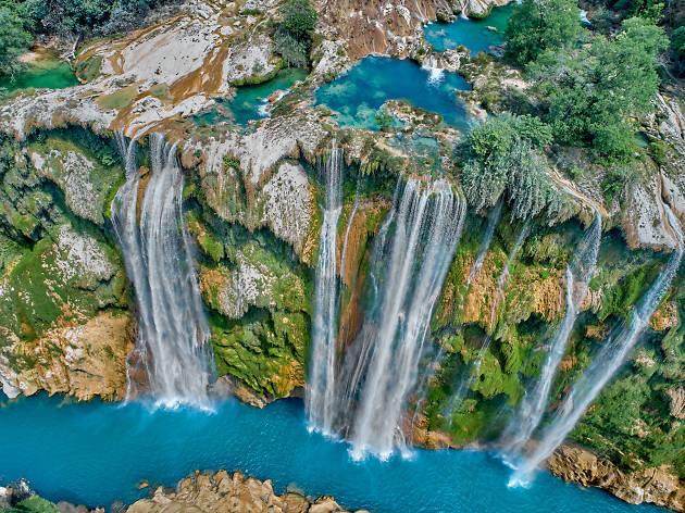 Destinos increíbles de turismo de aventura y ecoturismo en México