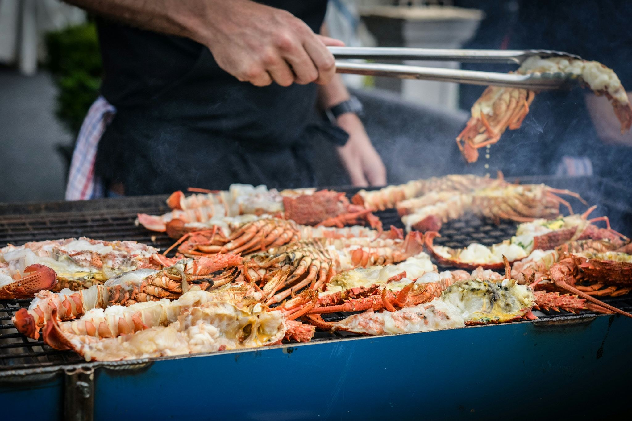 Miami Beach Seafood Festival