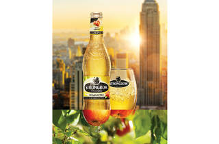 Strongbow Apple Cider cover photo