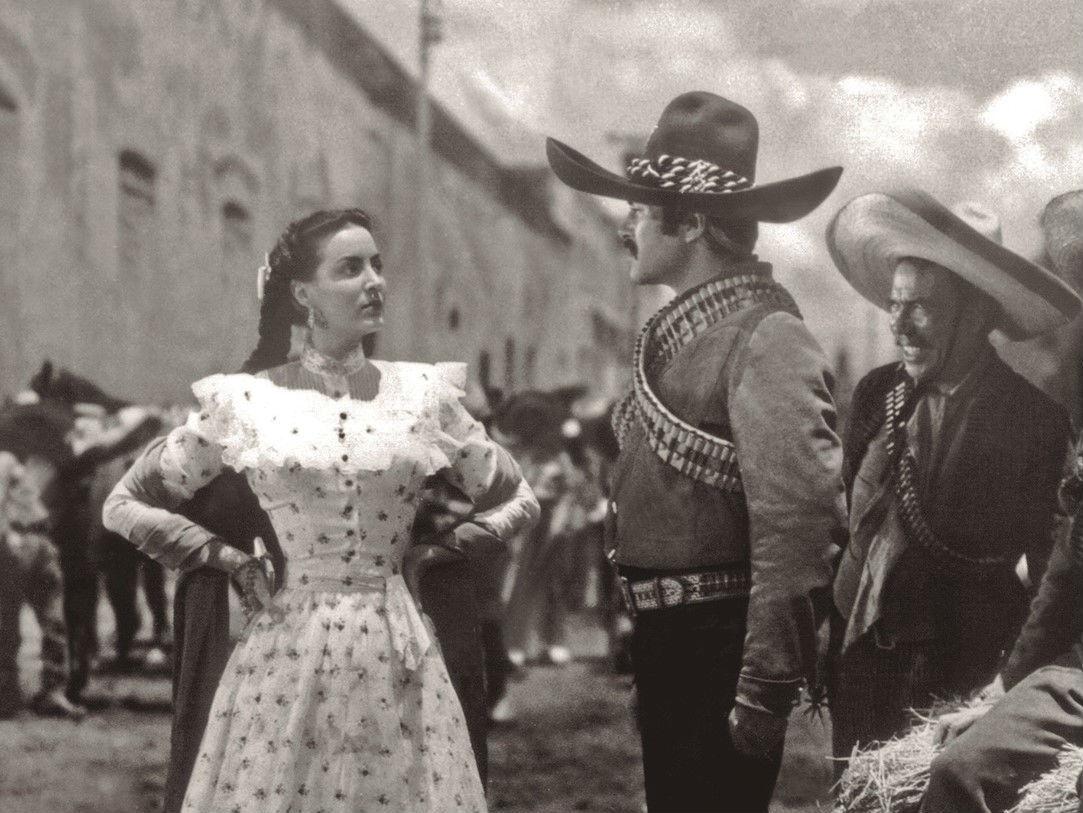 Cine mexicano de la A a la Z