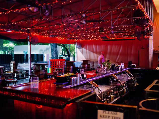 Bougainvillea's Old Florida Tavern