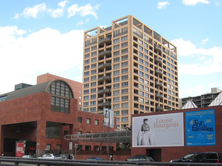 MOCA Grand Ave