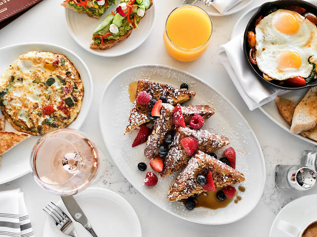 Five brand new brunches to try in August