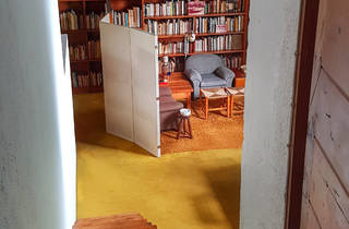 Casa Estudio Luis Barragán (Foto: Víctor Santacruz)