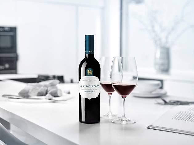 maison wine