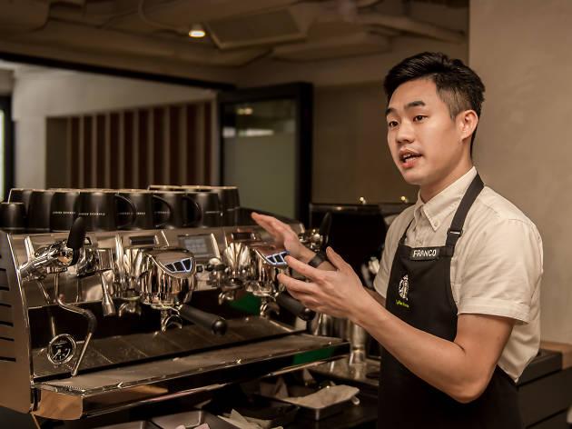 Starbucks Media Workshop