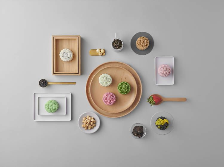 Where to buy mooncakes in Singapore