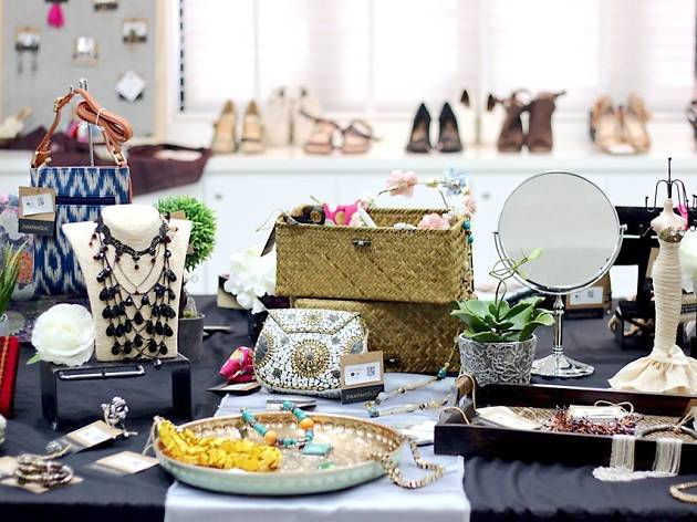 The best upcoming pop-up stores and flea markets in Singapore