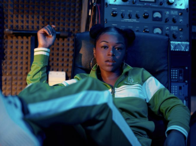 BAM 2019: Nadia Rose + Playback Maracas & The Electronic Moon Orchestra + Arlo Parks
