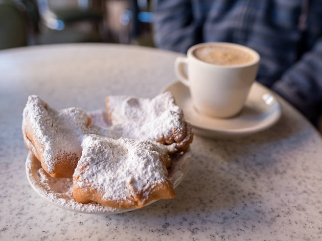 13 New Orleans beignets to die for