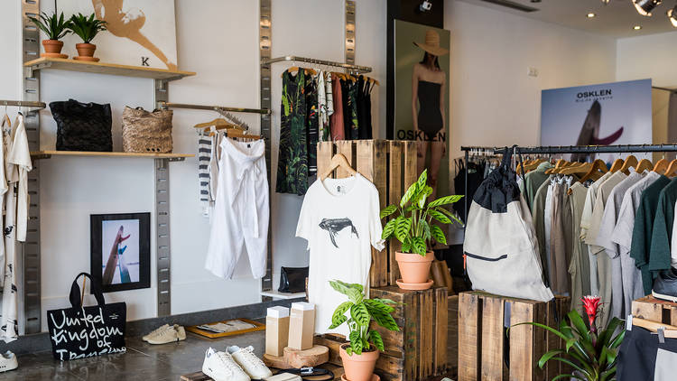 Embaú Brazilianwear Store Marina