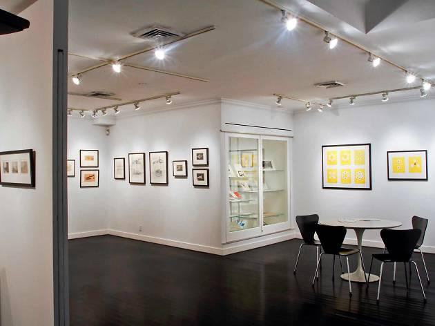 Ubu Gallery