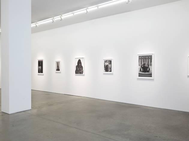 Yancey Richardson Gallery
