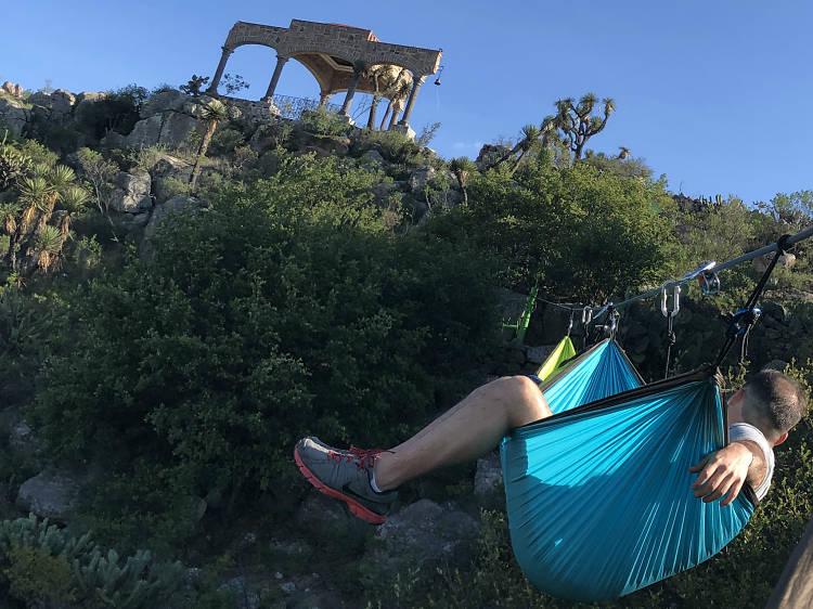 Sky Dream ,una experiencia de altura en Guanajuato