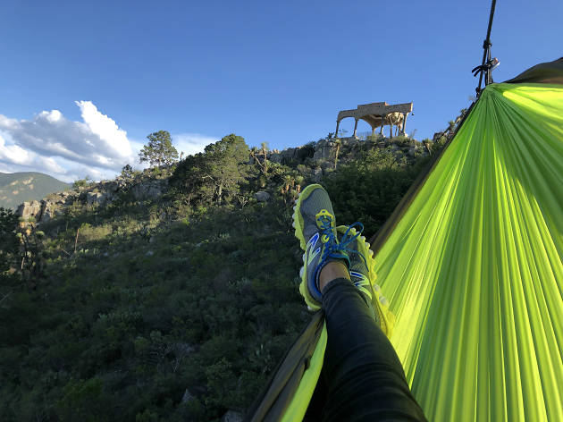 5 experiencias de turismo de aventura en Guanajuato