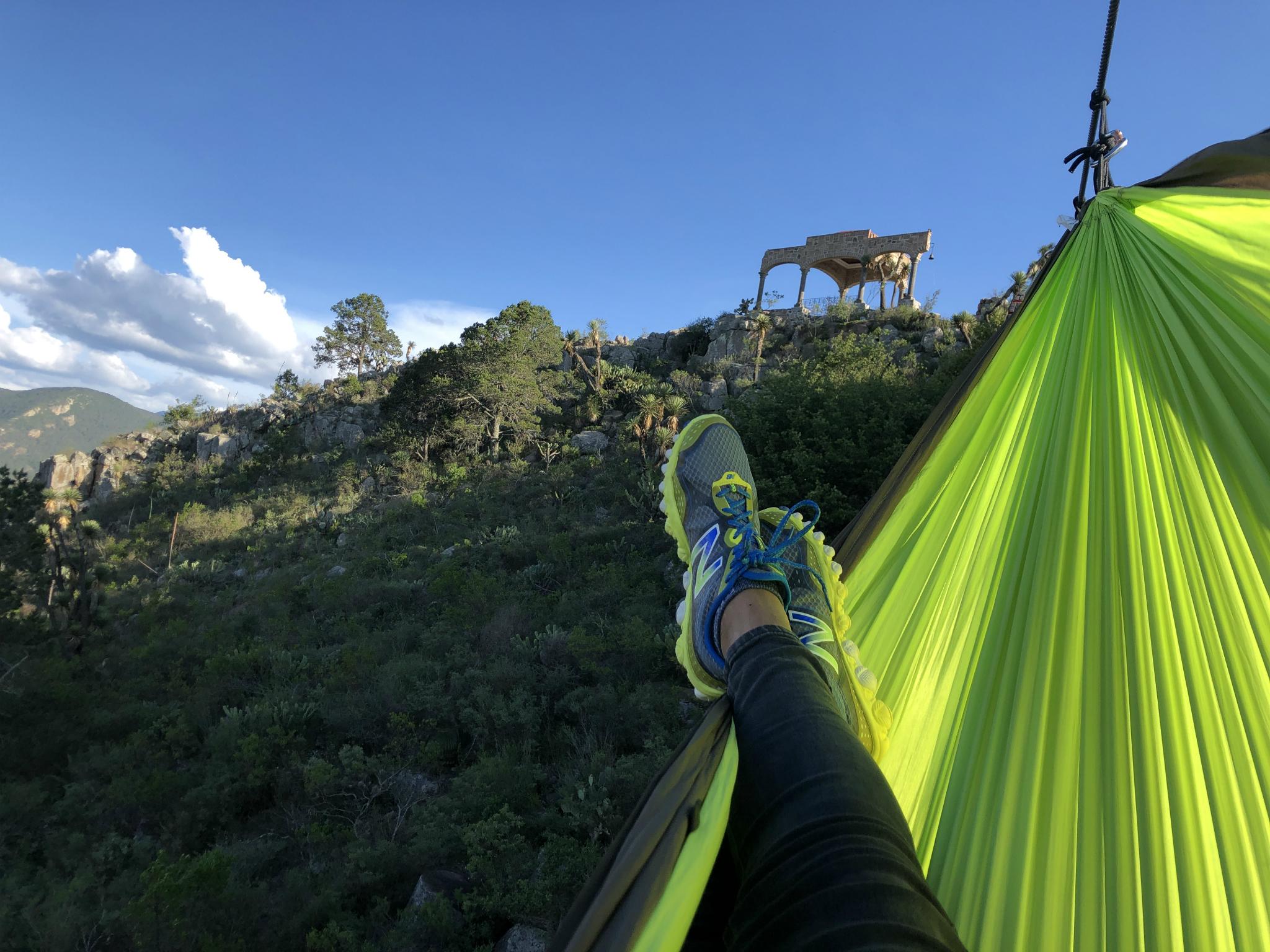 Sky Dream, una experiencia extrema en Guanajuato