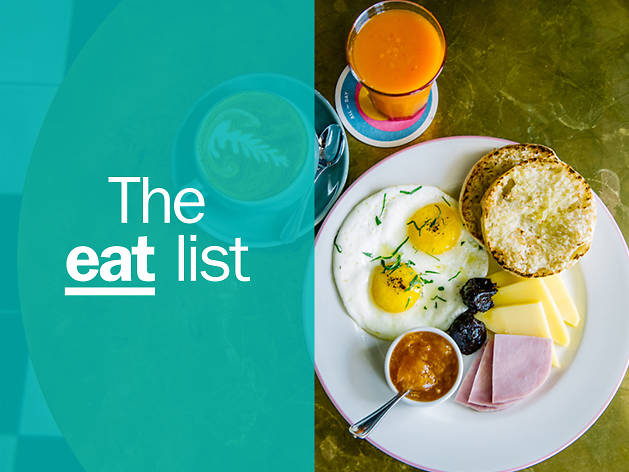 The 23 best restaurants in Austin