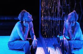 Wink review | Theatre in Sydney