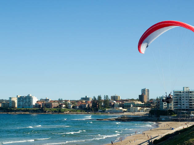 The best things to do in Cronulla