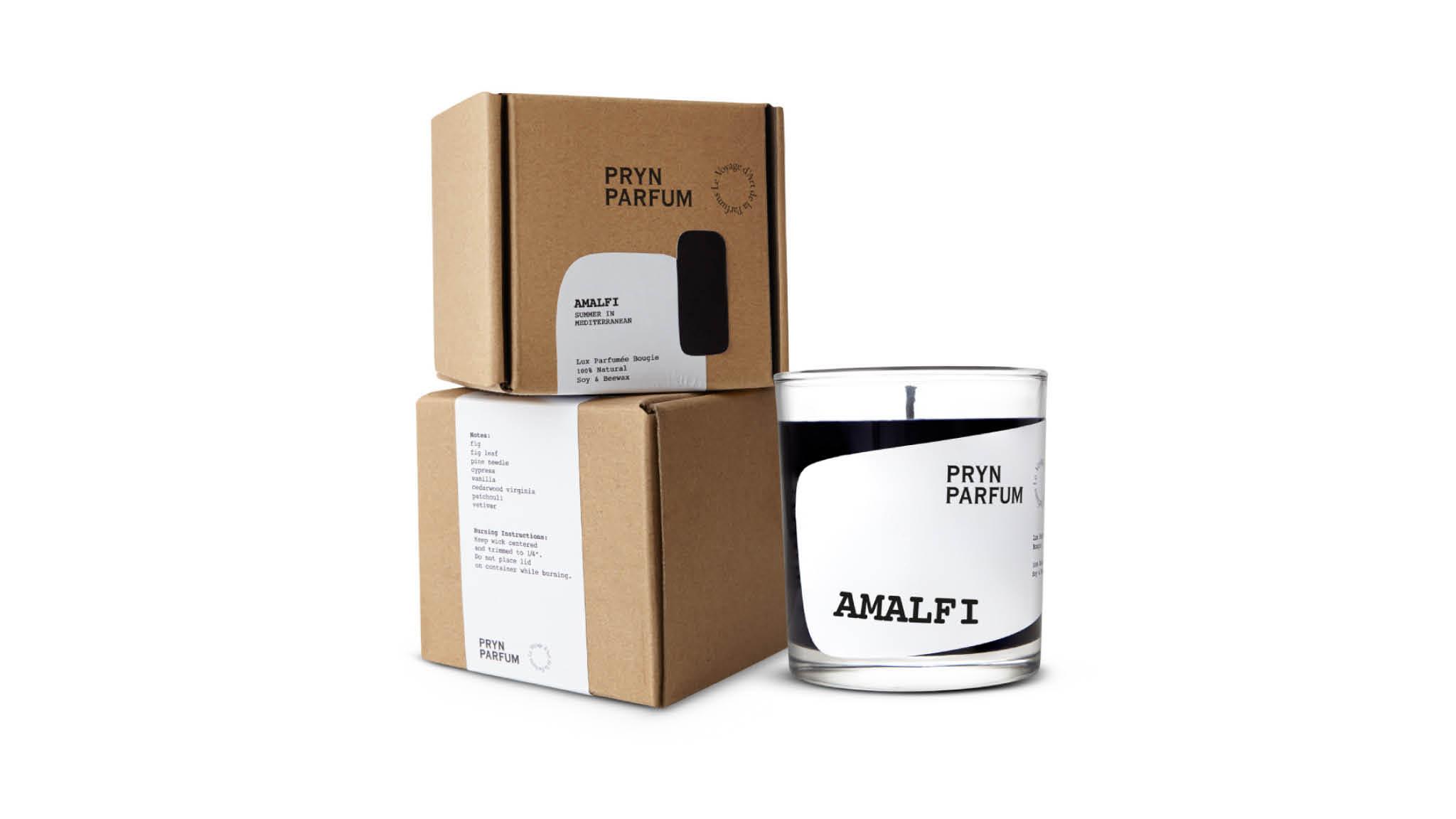 Pryn Parfum